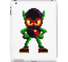 Zool (Sprite)  iPad Case/Skin