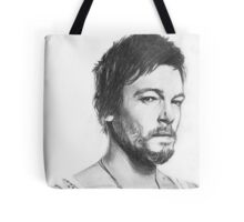 Daryl Dixon Tote Bag
