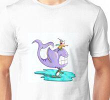 Arctic Exploring Unisex T-Shirt