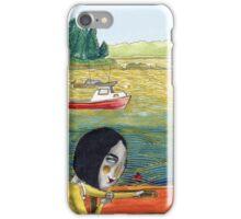 Navigation iPhone Case/Skin