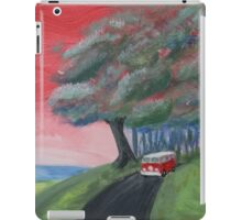 Bus Trip iPad Case/Skin