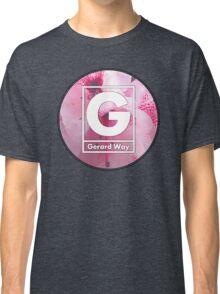 Gerard Way Classic T-Shirt