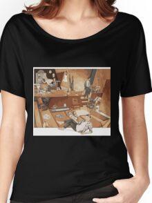 """St. Lucia - Band - Album """"Matter"""" Women's Relaxed Fit T-Shirt"""