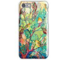 Bird Refuge iPhone Case/Skin