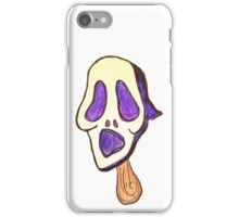 I Scream Dessert iPhone Case/Skin