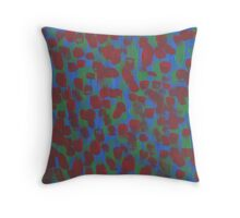 25 Throw Pillow