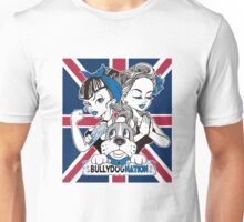 BullyDog Nation, UK Unisex T-Shirt