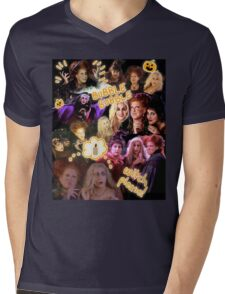 Hocus Pocus! Mens V-Neck T-Shirt