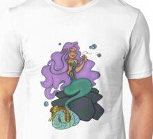 I must be a mermaid... Unisex T-Shirt