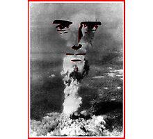 """Yaranaika?"" Hiroshima Edition Photographic Print"