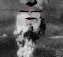 """""""Yaranaika?"""" Hiroshima Edition Sticker"""