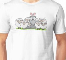 Part of the flock Unisex T-Shirt