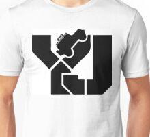 YJ Crawler Unisex T-Shirt