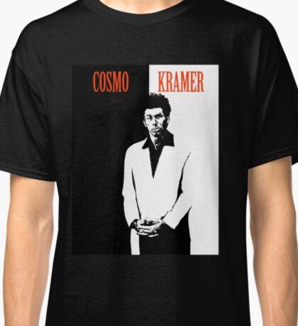 Cosmo Kramer Classic T-Shirt