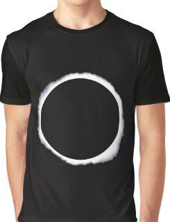 Danisnotonfire circle eclipse Graphic T-Shirt