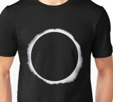 Danisnotonfire circle eclipse Unisex T-Shirt