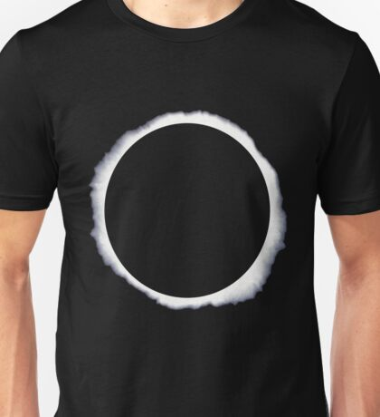 Danisnotonfire circle eclipse Unisex T-Shirt