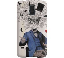 a man for all occasions Samsung Galaxy Case/Skin