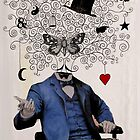 a man for all occasions by Loui  Jover
