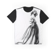 ink gown Graphic T-Shirt