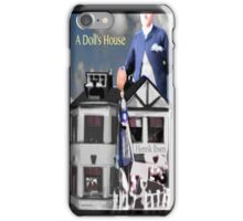 A Doll's House iPhone Case/Skin