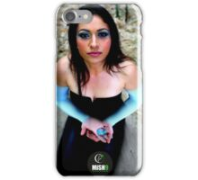 Insta Model iPhone Case/Skin