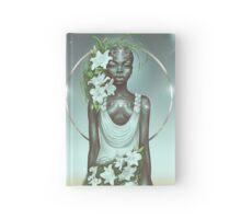 Virgo Journal, Diary, Sketchbook Hardcover Journal