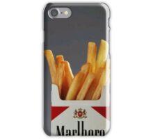 Malboro Chips iPhone Case/Skin