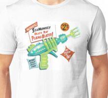 SeaMonkey Ray Gun Unisex T-Shirt