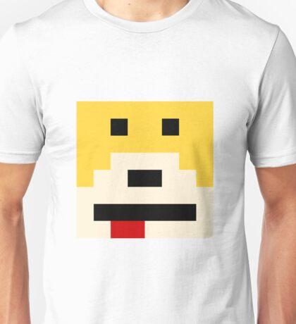 Mr. Oizo - Flat Eric - WET Unisex T-Shirt