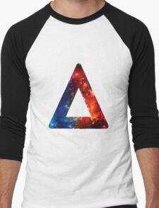bastille Men's Baseball ¾ T-Shirt