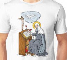 ST HILDEGARDE  Unisex T-Shirt