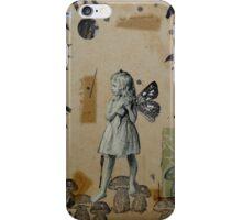 little fantasies iPhone Case/Skin