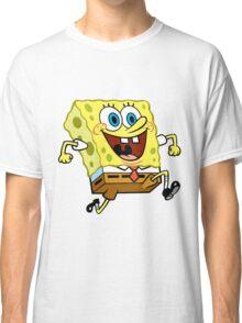 Sponge Bob Classic T-Shirt