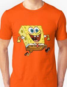 Sponge Bob Unisex T-Shirt