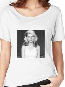 Sexy blondie Women's Relaxed Fit T-Shirt
