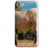 At Pasture iPhone Case/Skin