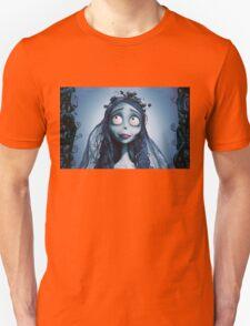 Corpse bride Unisex T-Shirt