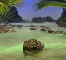 Rain of paradise 01 by kevin chippindall