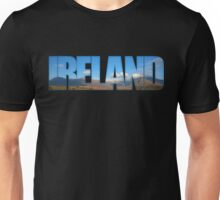 Ireland Connemara Unisex T-Shirt