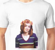 Willow Rosenberg - Flower Crown Unisex T-Shirt