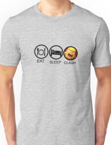 Eat Sleep Unisex T-Shirt