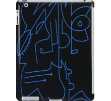 After Picasso -  Uno iPad Case/Skin