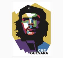 "WPAP - ""Che Guevara"" Kids Clothes"