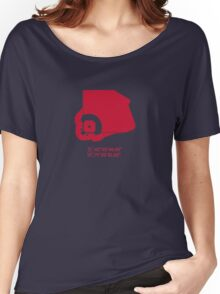 Fenway Park - Find Your Way Home Women's Relaxed Fit T-Shirt