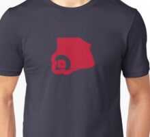 Fenway Park - The Grounds - Red Unisex T-Shirt