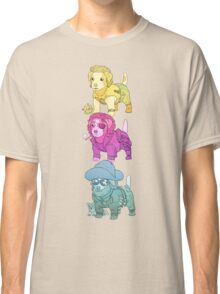KURT RUSSELL TERRIER Classic T-Shirt