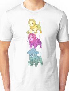 KURT RUSSELL TERRIER Unisex T-Shirt