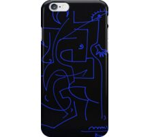 After Picasso - Dos iPhone Case/Skin