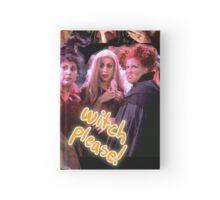 Hocus Pocus! Hardcover Journal
